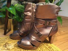 Hippe Ankle Boots von Tamaris