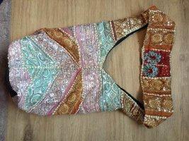 Hippi Bag  mit Pailletten