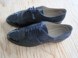 Hobbs Derby Schuhe Gr.40