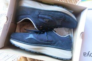 hochwertige Sneaker der Marke Joya Tina Arctic