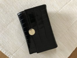 Coccinelle Wallet black-gold-colored