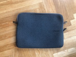 Stucano Laptop bag black-anthracite