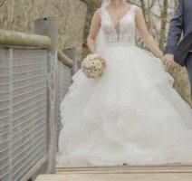 Hochzeitskleid/ Brautkleid/ Gelinlik