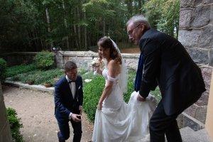 ❤️ Hochzeitskleid sucht neue Trägerin ❤️