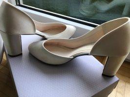 Hochzeitsschuh Ivory