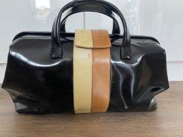 Hogan Handtasche in schwarz