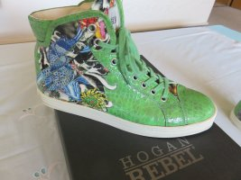Hogan Rebel Sneaker  38,5 TOPZUSTAND !! ENDEN 15.9. !!!!