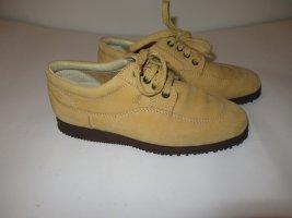 Hogan Sneaker Leder Halbschuh Gr. 36