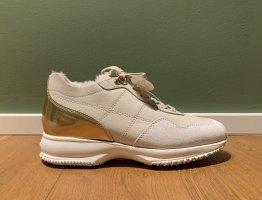 HOGAN Sneaker neu mit Etikett Größe 40