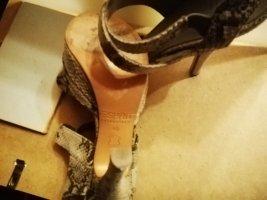 Hohe 13 cm  ESPRIT Offene High Heels