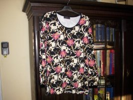 Alfredo Pauly Shirt Tunic multicolored viscose