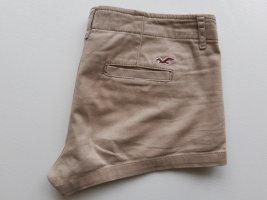 Hollister beige Shorts