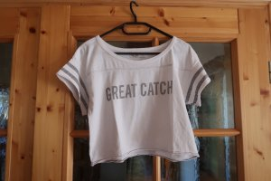 Hollister Crop Top Shirt