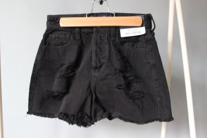 Hollister High-Waist Hot-Pants