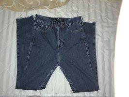 Hollister High Waist Jeans 26/30 Neuwertig