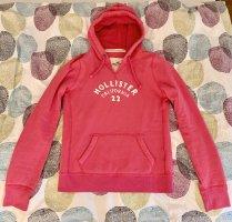 Hollister Hoodie Pink Gr. M