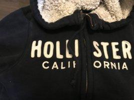 Hollister - Hoody mit Flausch