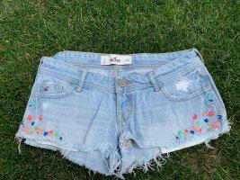 Hollister Hot pants Short jeansshort