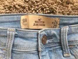 Hollister Jeggings multicolore