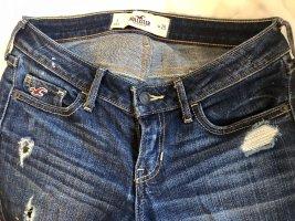 Hollister Jeans skinny multicolore