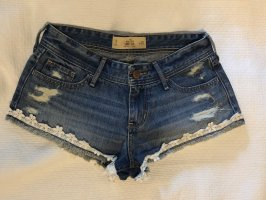 Hollister Jeans Shorts in S