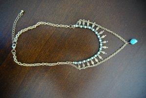 Hollister necklace
