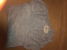 Hollister Pullover , weich luftig, grau