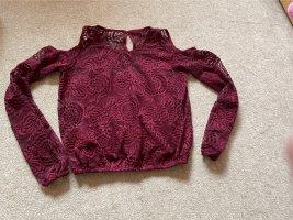 Hollister Shirt Gr. XS (32/34)