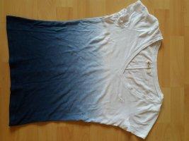 Hollister Shirt mit V-Ausschnitt