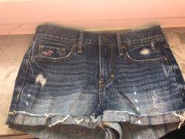 Hollister Pantaloncino di jeans multicolore