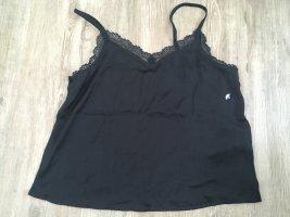 Hollister Camisola negro