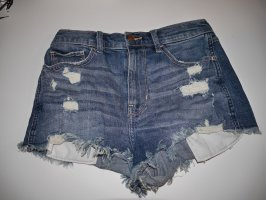 Hollister Vintage Shorts high rise