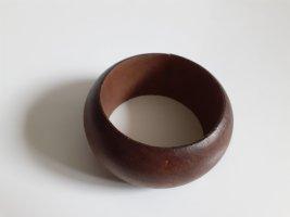 Holz Armband Braun