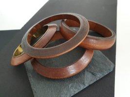 Holzarmbänder, 4 Stück, Boho Armbänder Armschmuck Schmuck