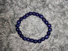 Bracelet dark violet