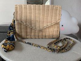 Holztasche von Zara