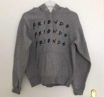 """Hoodie mit aufgenähtem Logo der Serie """"Friends"""""""