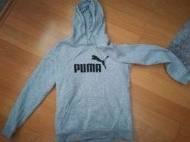 Puma Capuchon sweater veelkleurig Katoen