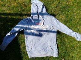 Superdry Capuchon sweater veelkleurig Katoen