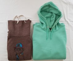 Hoody 2 Pack