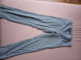 Naf naf Pantalon 3/4 multicolore