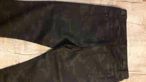 Gerry Weber Pantalón de cinco bolsillos taupe