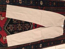 Max Mara 7/8 Length Trousers oatmeal