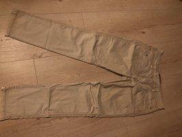 Street One Pantalone boyfriend beige
