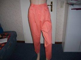 Linen Pants salmon