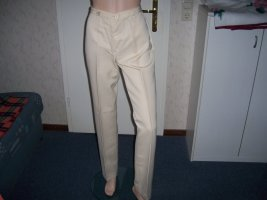 Linen Pants oatmeal