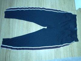 Amisu Pantalon en jersey multicolore