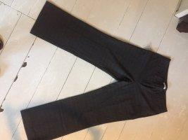 Christian Berg Pantalone di lana multicolore