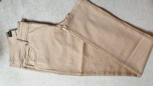 Hallhuber Pantalón de cinco bolsillos marrón claro