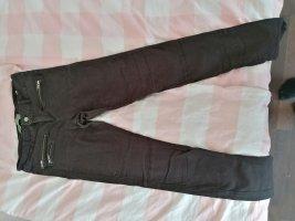 C&A Clockhouse Skinny Jeans black